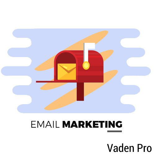 Email маркетинг Vaden Pro