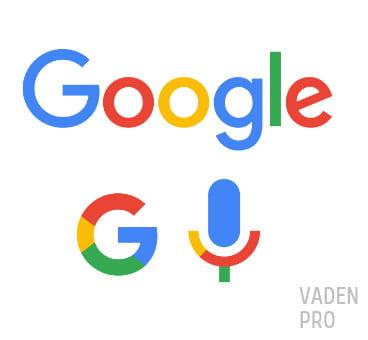 новый логотип от google