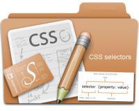 CSS селекторы