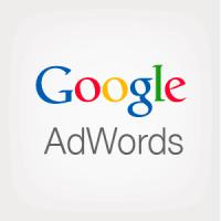 гугл адвордс логотип
