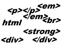 html для текста