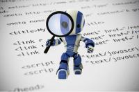 робот индексирующий сайт, поисковый робот