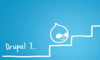Обновление ядра Drupal в ручную