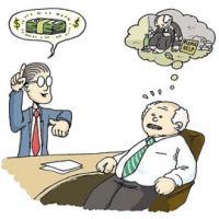 Работа с возражениями клиента